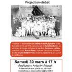 USIVRY: Débat sur L'avenir du Sport Associatif - @ Médiathèque d'IVRY Sur Seine
